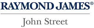 Welcome to Raymond James Hampstead Logo